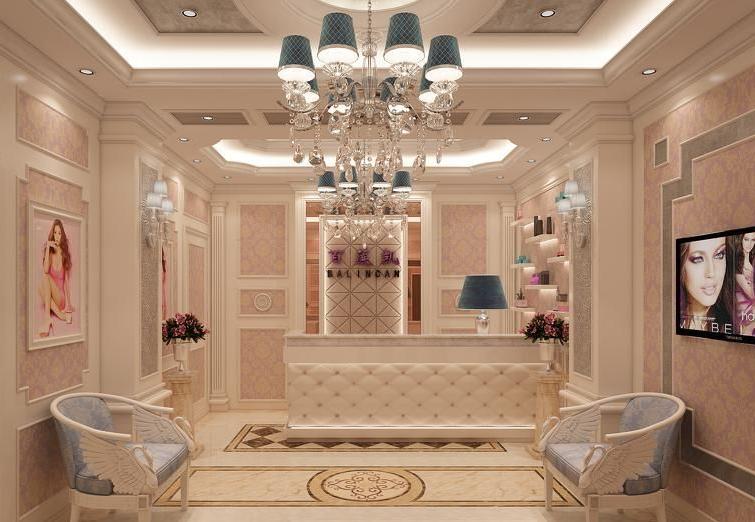 美容院设计如何规划?